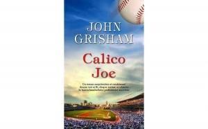 Calico Joe, autor