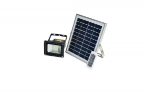 Proiector cu panou solar,Spin,SL-381