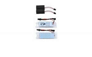 Lampa LED numar 72501 compatibil ALFA