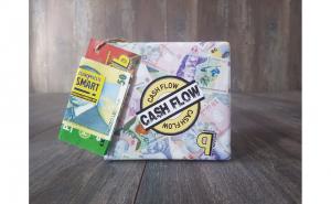 Pusculita Noua - Cash Flow