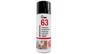 Spray antistatic 400 ml