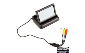 Monitor Auto Retractabil Marsarier