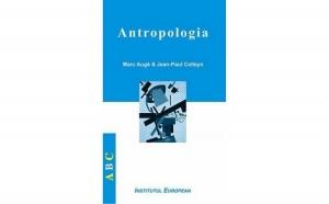 Antropologia, autor