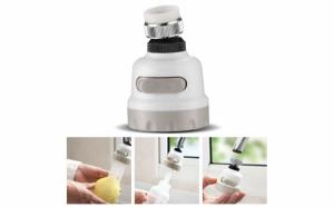 Cap pentru robinet de bucatarie