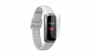 Folie smartwatch Samsung Galaxy Fit