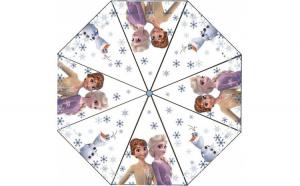 Umbrela transparenta Frozen 2, diametru