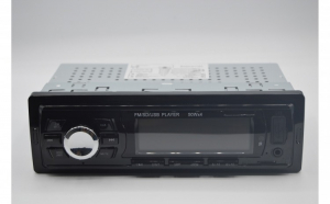 Radio MP3 player auto, 50W x 4 cu SD, USB, AUX, RCA