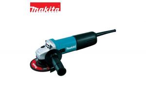 Polizor unghiular   Makita 9558HNG    230 V  840 W  dia. 125 mm