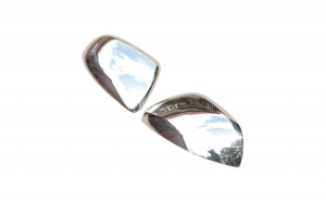 Ornamente crom oglinda  Mercedes Vito