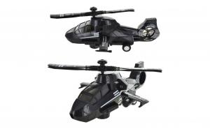 Elicopter Swat cu sunete si lumini 3D, Cadouri Craciun, Copilul tau