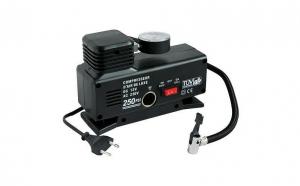Compresor umflat roti Aircom 12V/230V