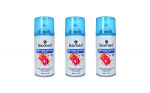 Spray dezinfectant Leomed pentru maini