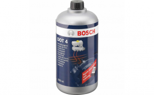 Lichid de frana 1L, Bosch DOT4