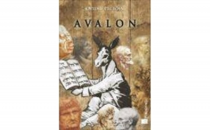 Avalon. Intampinari