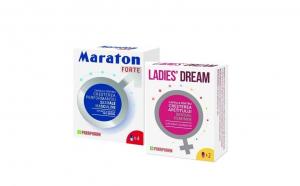Maraton Forte 4 cps + Ladies Dream