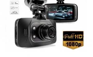 Camera Auto GS8000L Full HD 1080P, MENIU IN LIMBA ROMANA, HDMI, LED Infrarosu, Model Ultra Compact, la doar 199 RON de la 410 RON!