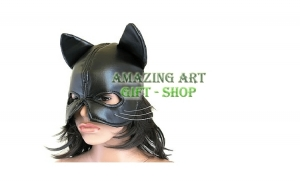 Masca Cat-woman