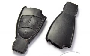Carcasa telecomanda  compatibila Mercedes 2003