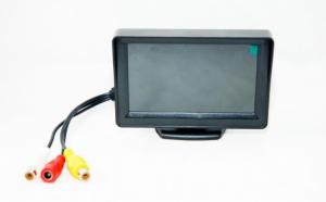 Monitorul TFT Auto