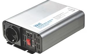 Invertor de tensiune 12V -  230V, 300W