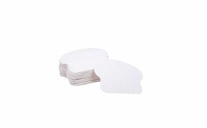 Set 12 pad-uri antiperspirante, unisex, dermatocosmetic
