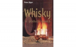 Whisky in productie