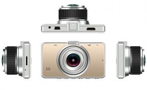 Camera auto I6, Full HD 1080p, 12MP, Unghi Capturare Larg de 170°, HDMI, la doar 299 RON de la 600 RON!