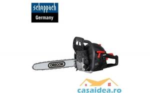 Drujba pe benzina Scheppach CSH46    SCH5910109903