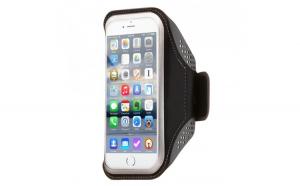 Armband Alergare pentru Smartphone uri 5.5 inch gray