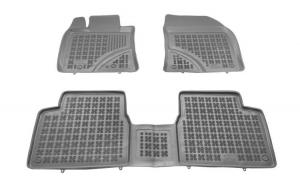 Set covorase cauciuc stil tavita Toyota Avensis 11.08- Rezaw