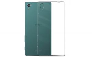 Husa Sony Xperia  Z3 Tpu Transparent