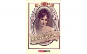 Mandrie si prejudecata, autor Jane Austen