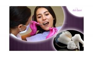 Abonament stomatologic pentru 6 luni