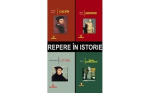 Repere in istorie