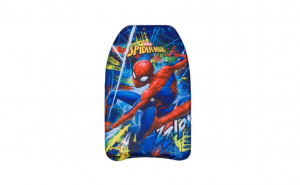 Placa inot pentru copii, Spiderman, 45cm
