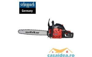 Drujba pe benzina CSP5300 Scheppach