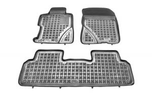 Set covorase cauciuc stil tavita Honda Civic VIII 09.05- saloon Rezaw