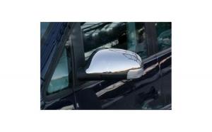 Ornamente crom oglinda VW Touran I tip