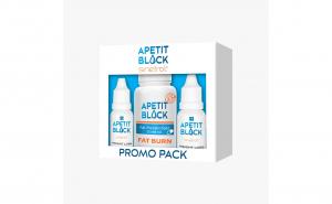 Pachet Apetit Block Sinetrol