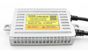 Balast CANBUS X55 Slim Digital 55W cu