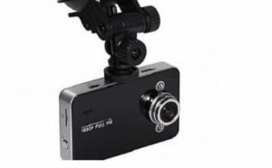 Camera video auto DVR 1080 x 720p + portofel