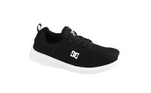 Pantofi sport copii DC Shoes Heathrow ADBS700047-BKW