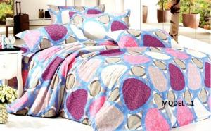 Alege lenjeria de pat care se potriveste cel mai bine pentru camera ta! Peste 40 de modele noi - doar 65 RON in loc de 230 RON
