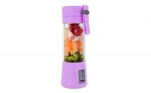 Blender portabil cu acumulator si alimentare prin USB