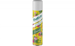 Sampon uscat Batiste Tropical 200ml