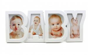 Rama foto pentru bebelusi
