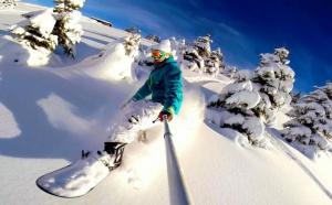 Ski DIN Kiteboarding