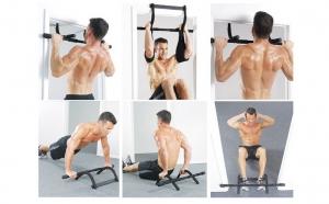 Aparat de fitness multifunctional, Slabeste eficient