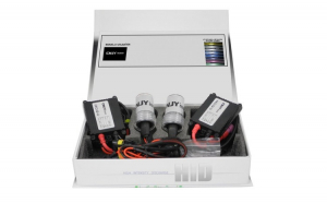 Kit xenon ultraslim H3 4300k 55w