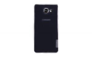 Husa Samsung Galaxy A7 2016 Nillkin Nature Transparent